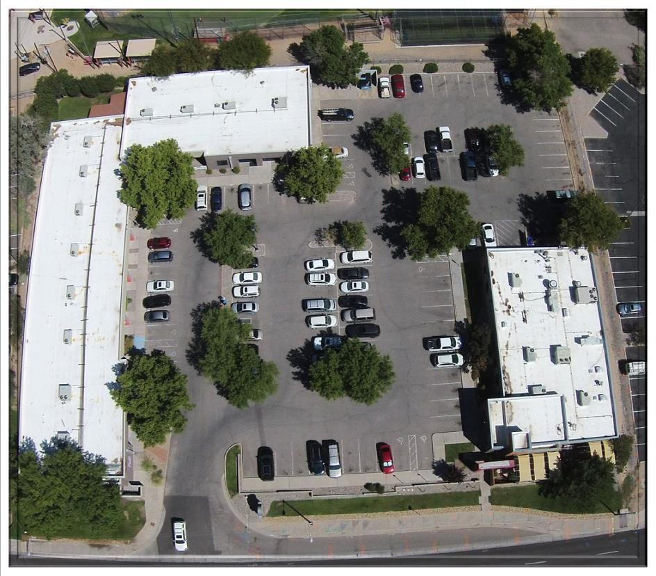 Haverland Carter Multipurpose Commercial Property